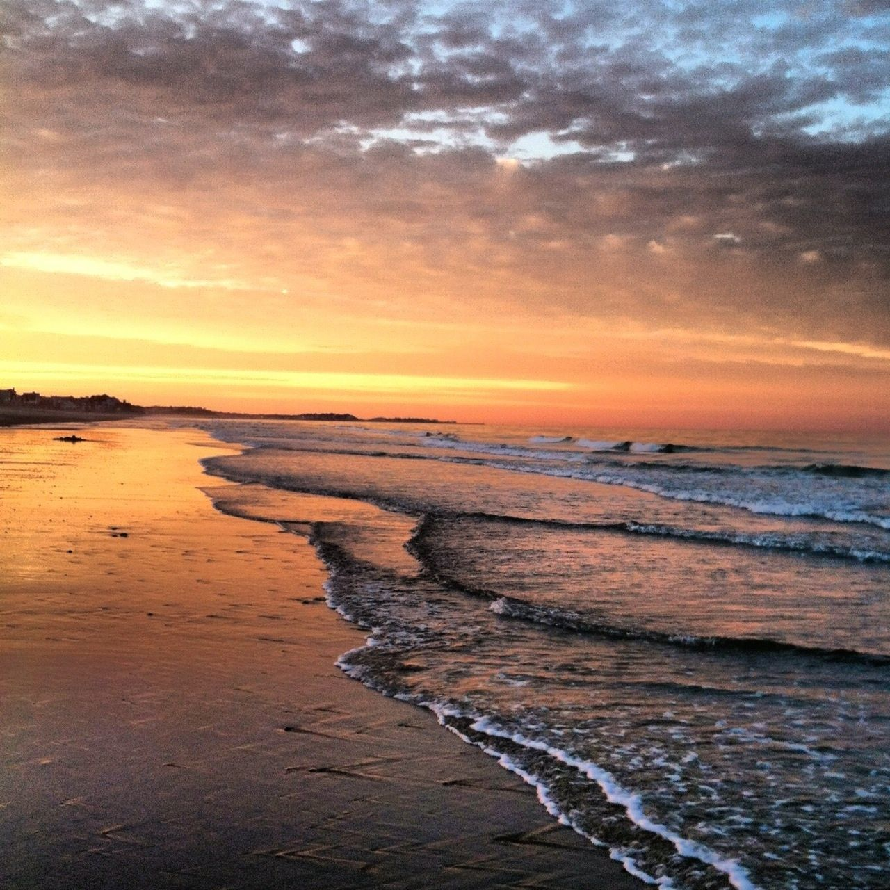 Ma Beach: Humarock Beach, MA. I Miss Living Here With My Whole Heart