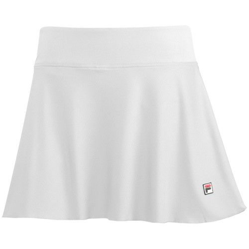 "Fila Essenza 15"" Flirty Skirt. One of our all-time favorite tennis skirts. Great cut, fit, and styling."