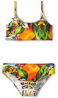 f74a5f4232dbf Dolce   Gabbana Fruit Print Bikini Women s Swimwear Sets on shopstyle.com
