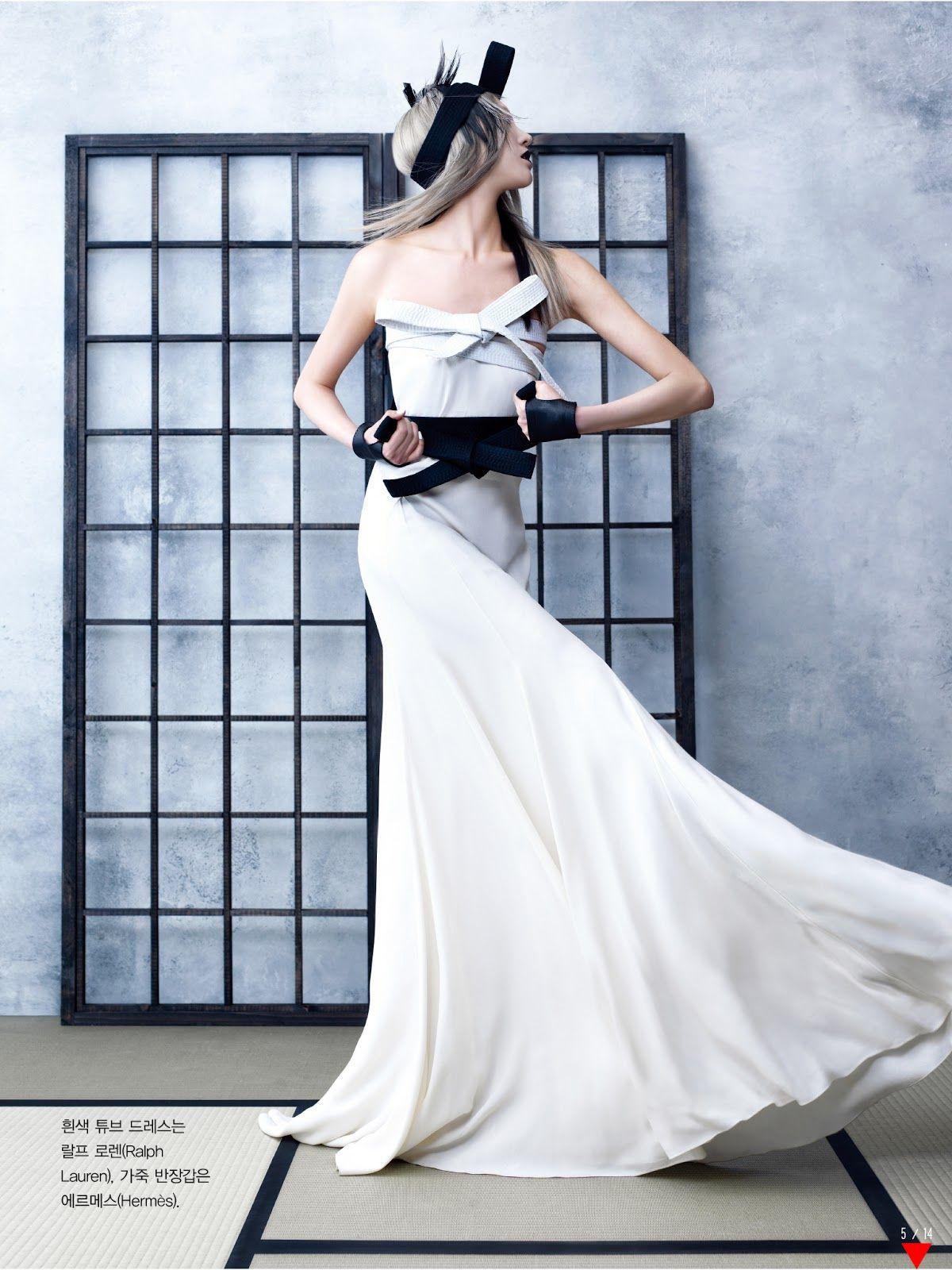 martial arts: soo joo by hyea w. kang for vogue korea june 2013   visual optimism; fashion editorials, shows, campaigns & more!