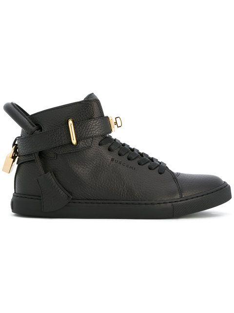 Chaussures - Haute-tops Et Baskets Buscemi ZsKVCA