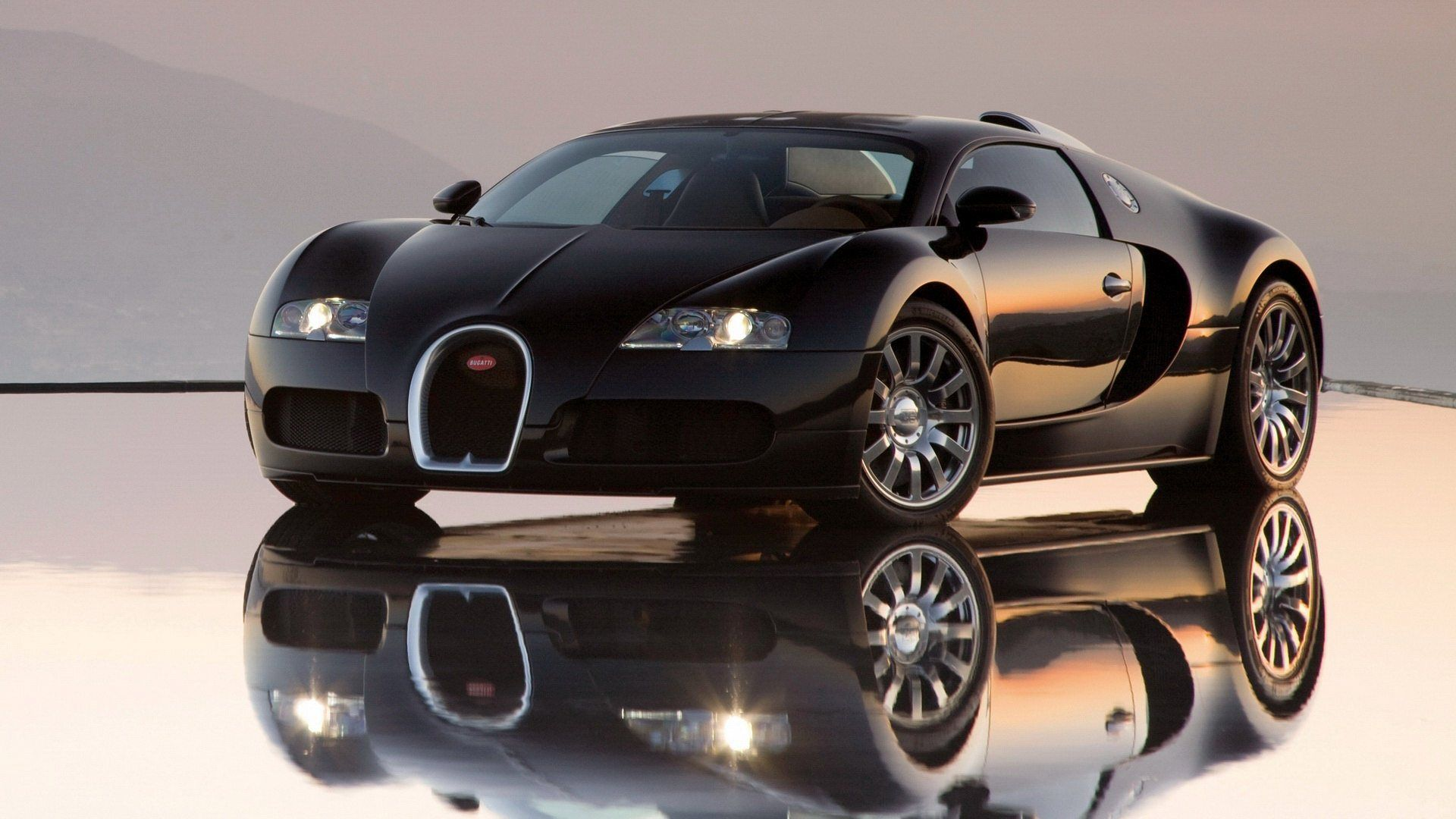 Bugatti Bugatti Veyron Wallpaper 5526 Hd Wallpapers In Cars