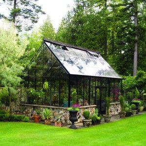 Astounding Beautiful Bc Greenhouse English Style Gardening Top Home Interior And Landscaping Ponolsignezvosmurscom