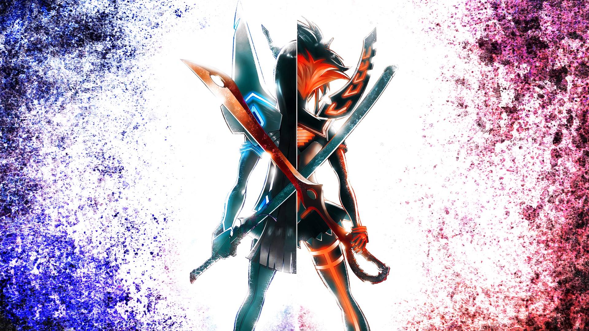 Kill La Kill Computer Wallpapers Desktop Backgrounds 1920x1080