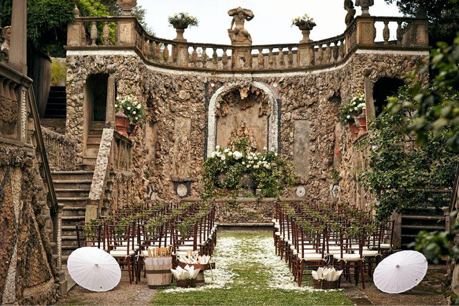 Villa Gamberaia wedding - Italian Wedding Photographer ...