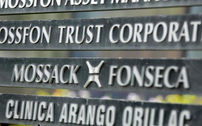 Soros And Ford Foundation Behind The Panama Papers   Voice Of People