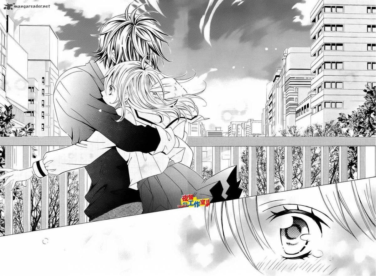 Kobayashi ga Kawai Sugite Tsurai!! 14 - Page 8