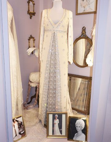 A Fashionable Life: Barbra Streisand's costume from On a Clear Day You Can See Forever