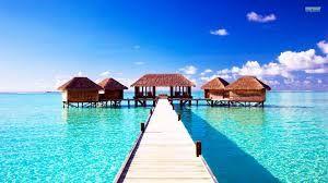 Resultado De Imagem Para Wallpaper Full Hd Beach Malediven