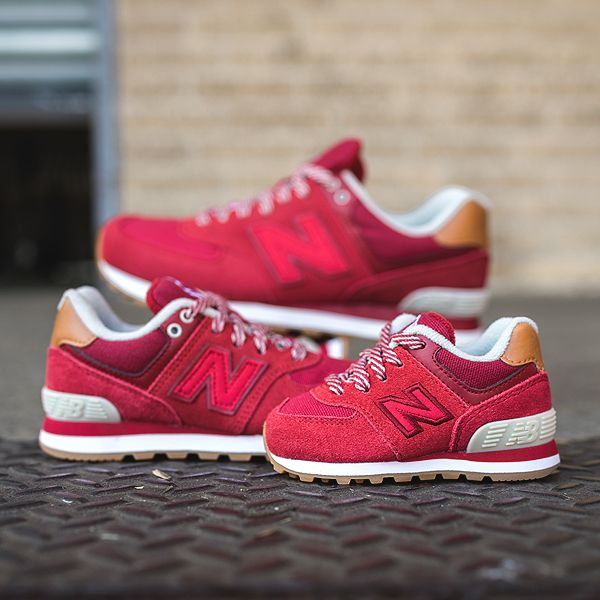 bab4488874a8 New Balance for the whole family!