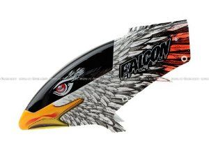 Head cover 9077-01/9060-01 Double Horse RC Helicopter by tornavida. $10.00