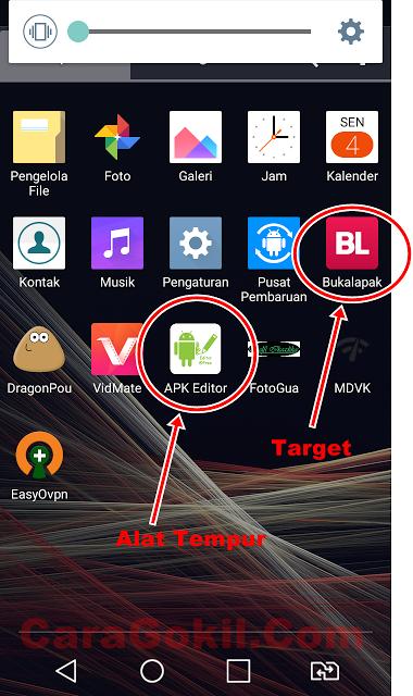 Cara Mudah Mengedit Gambar Aplikasi Android Aplikasi