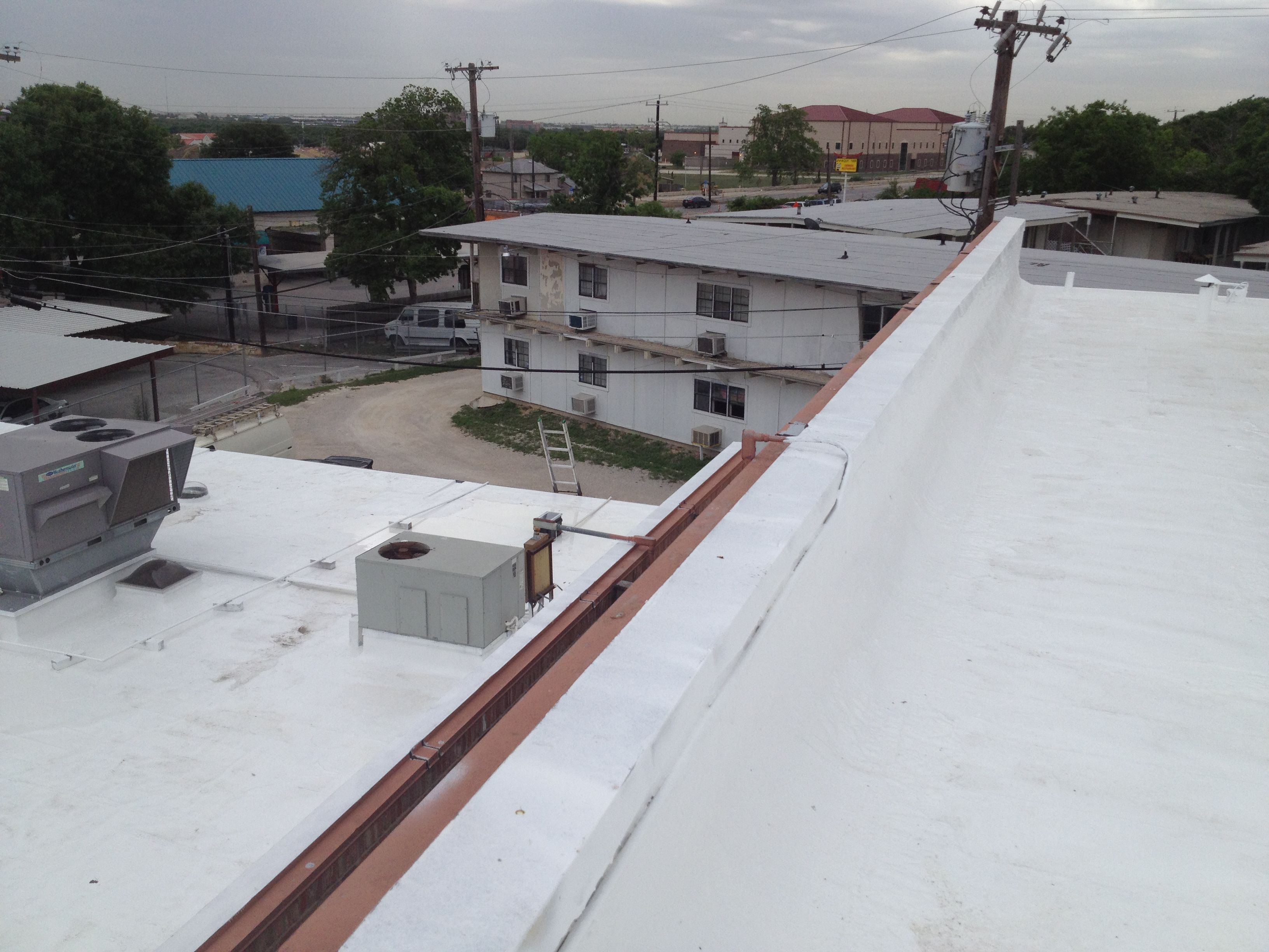 Amarillo Tx Commercial Roofing Commercial Roofing Garage Doors Dallas