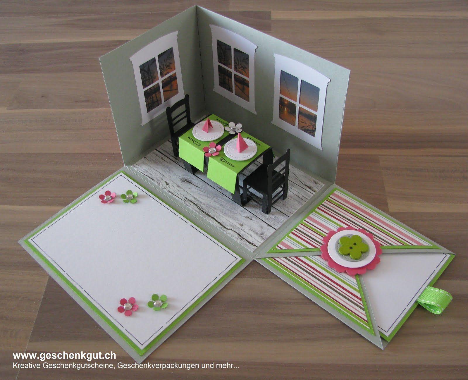 berraschungsbox explosionsbox geschenkgutschein geldgeschenk restaurantgutschein einladung zum. Black Bedroom Furniture Sets. Home Design Ideas