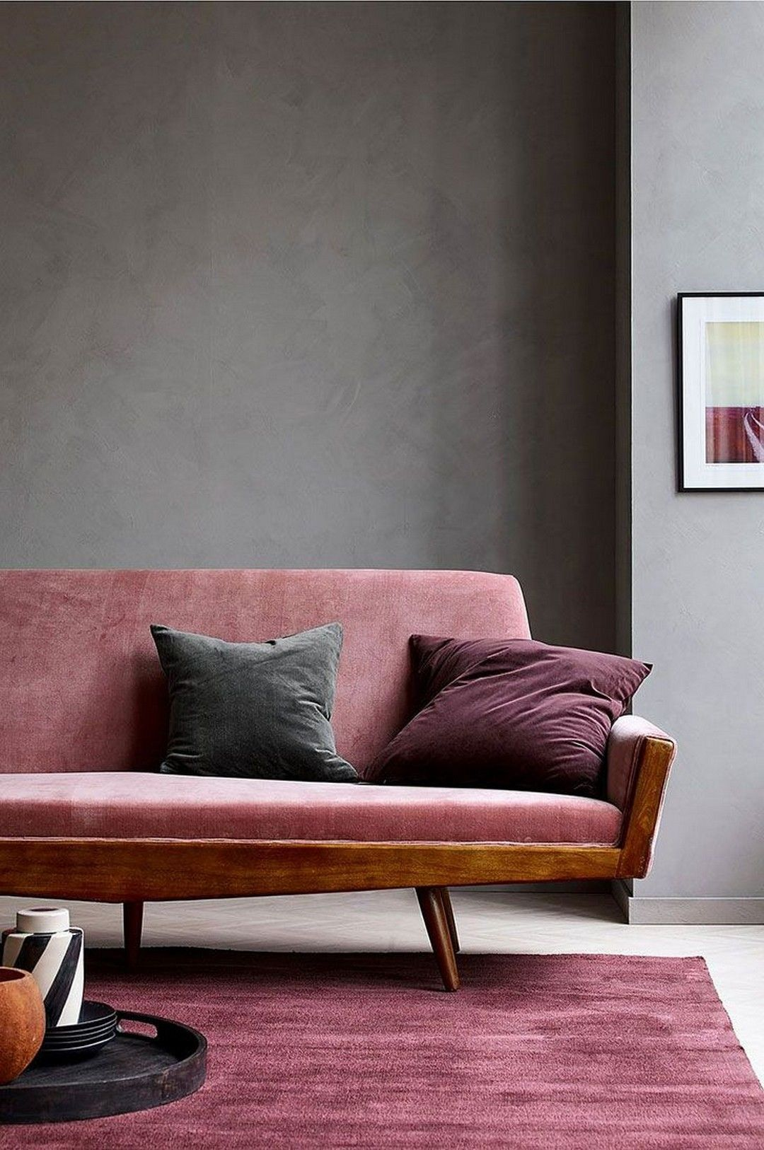 10+ MINIMUM INTERIOR DESIGN TO ADD UNIQUE CHARACTER TO YOUR SPACE is part of Pink sofa - Achievable for virtually any budget, the Scandinavian style has a timeless high quality that's properly price contemplating bringing into your individual decor, particularly if it's the case that you simply don't want to want to vary this up typically  Please… Continue Reading →