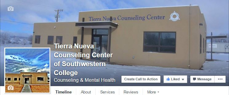 Tierra nueva serving our community and the southside of