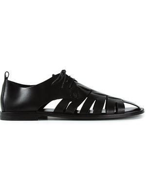 aab13f98df41d Men s Designer Sandals 2015 - Farfetch