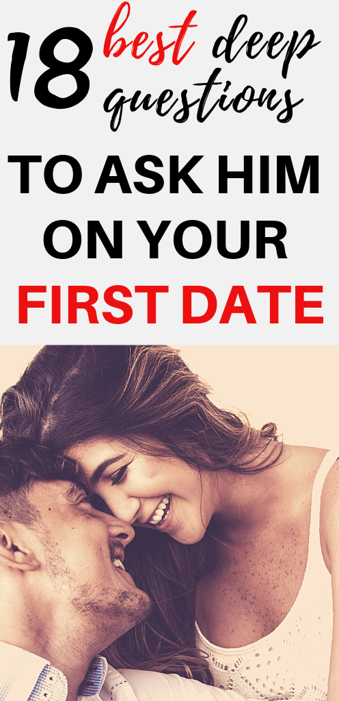 dating site that asks questions