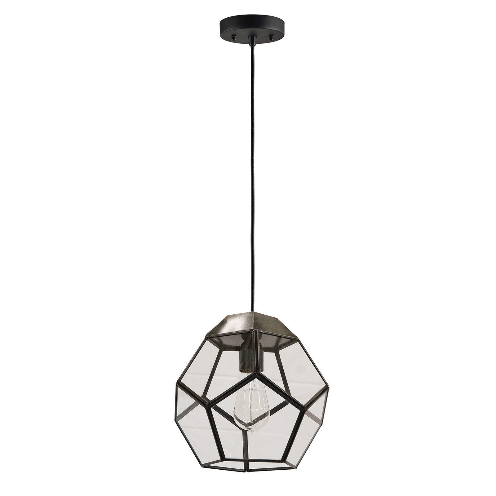 Renwil pherix lpc mini pendant light from hayneedle