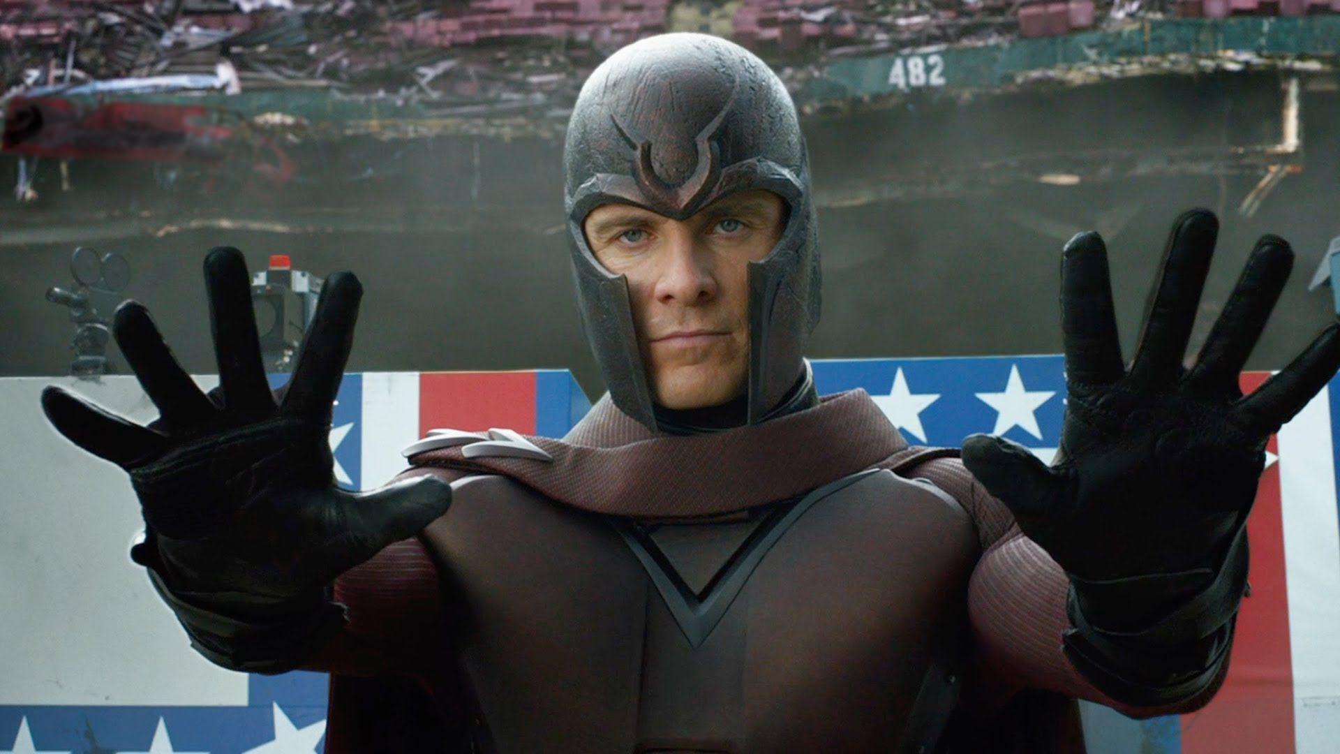 """Esta última reunión de los X-Men dará paso a una guerra por la supervivencia de la especie a través de dos períodos de tiempo en X-MEN: Días del Futuro PASADO. Los queridos personajes de la """"X-Men"""" trilogía original, unen sus fuerzas con su versión más joven de si mismos de """"X-Men: Primera Generación"""", en una batalla épica que debe cambiar el pasado - para salvar nuestro futuro."""