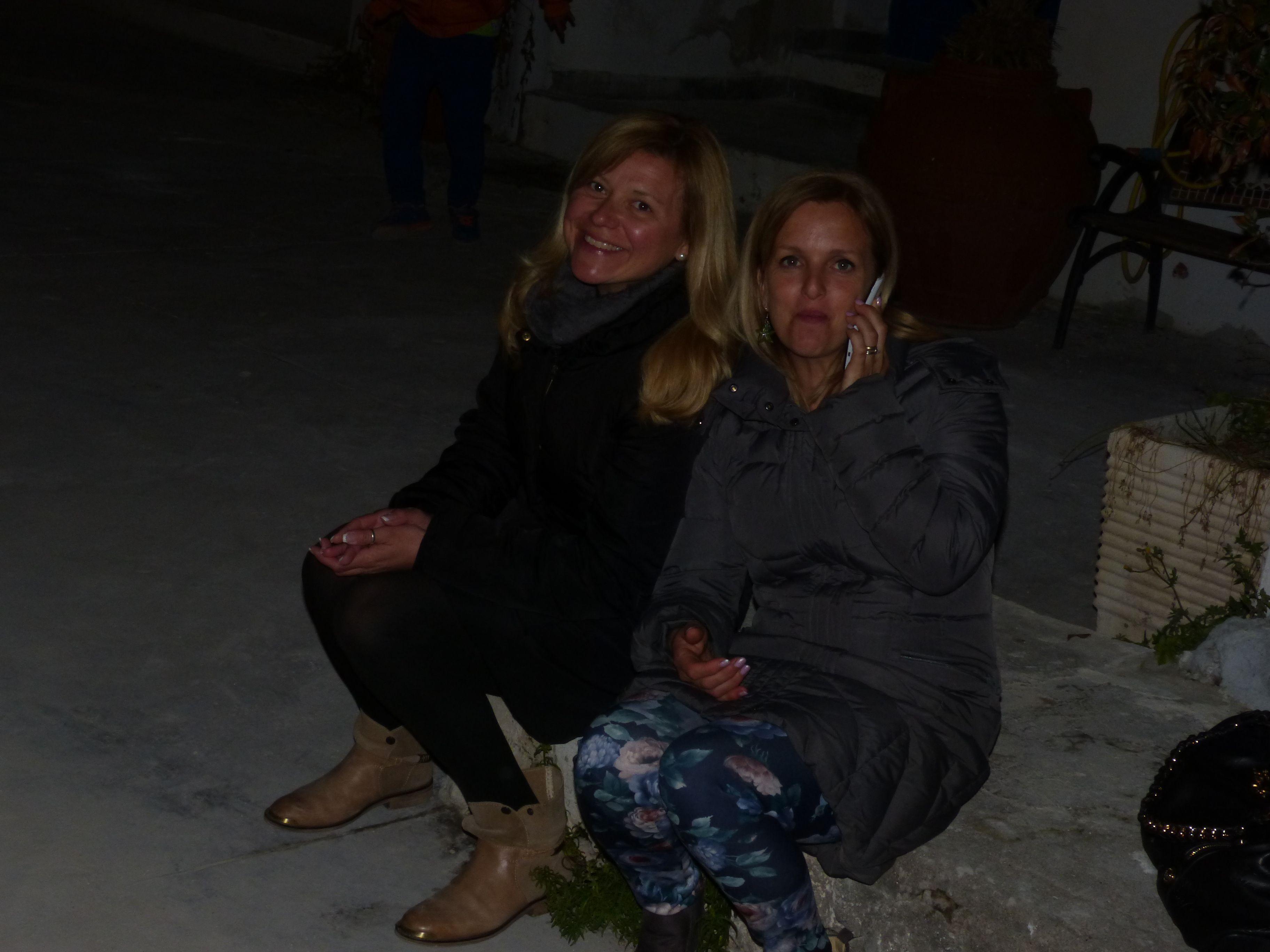 Ilaria e Valentina