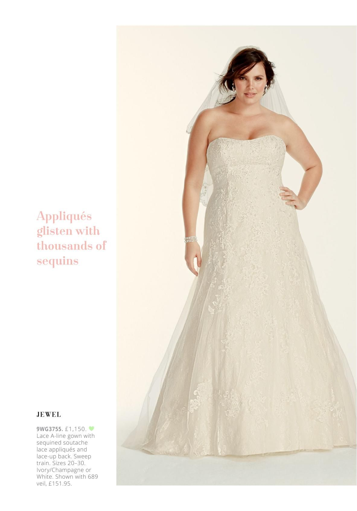 c501abe2b50 David s Bridal Online Catalog