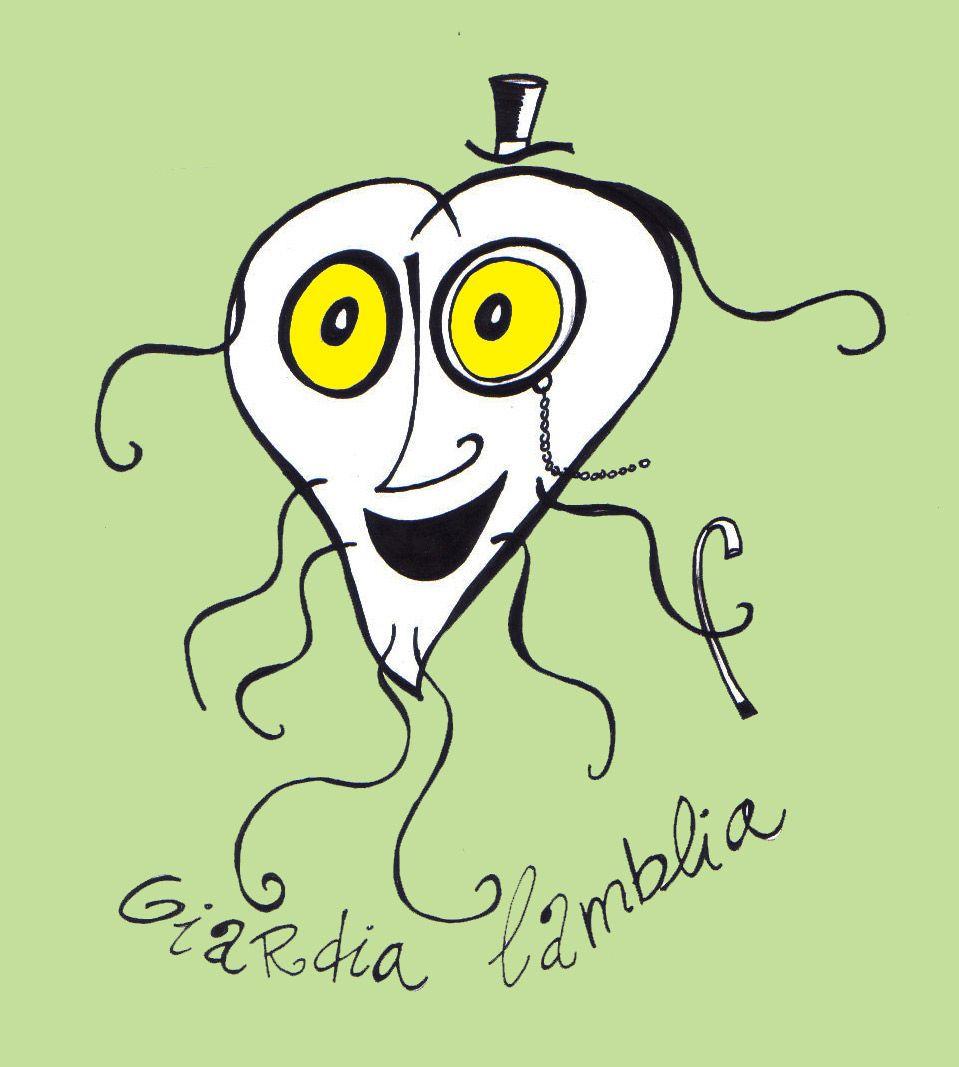 What is lamblia