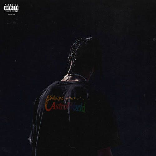 Travis Scott - Days Before Astroworld - Download | Official