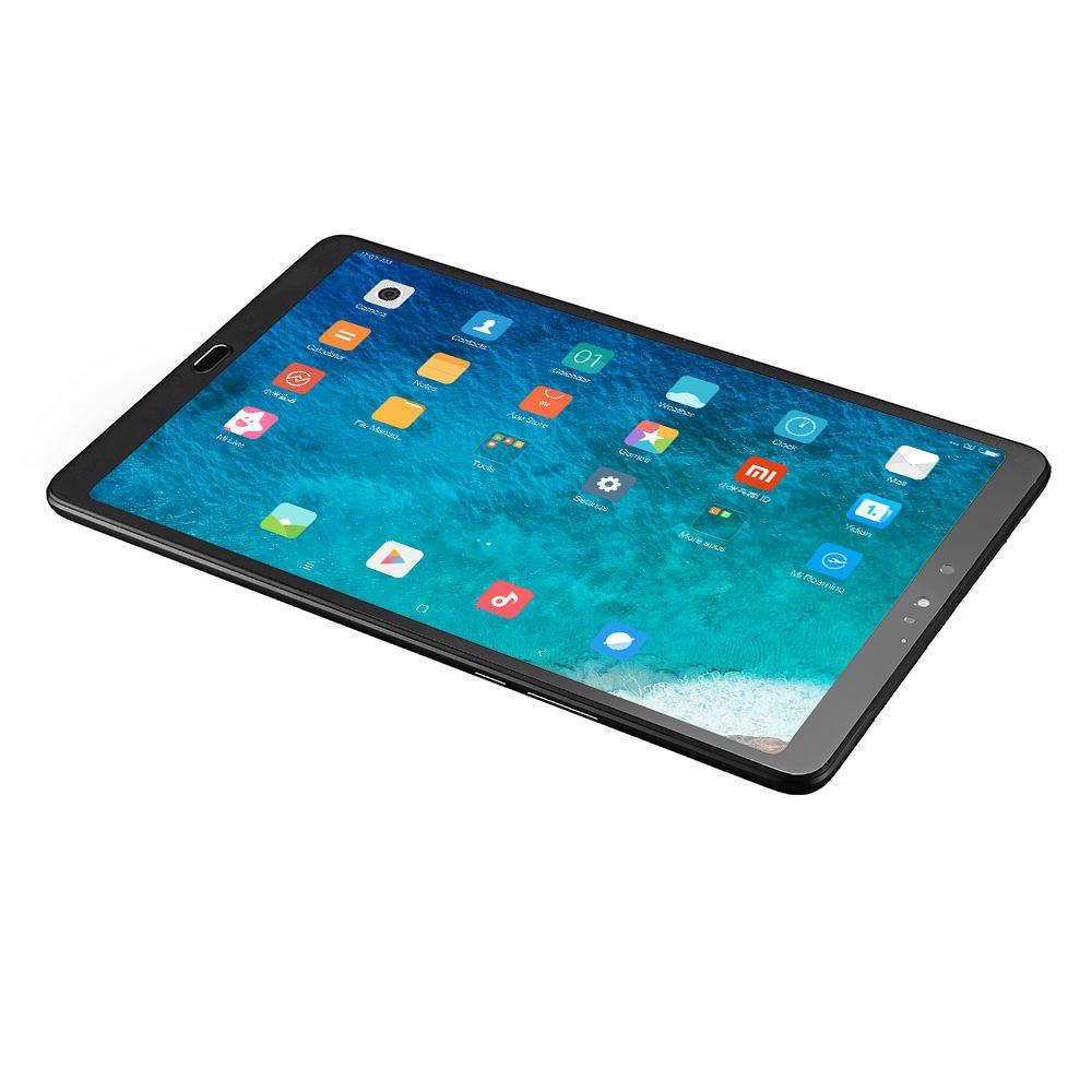 Xiaomi Mi Pad 4 Plus Cn Rom 4g Lte 4gb 128gb Original Box Snapdragon 660 10 1 Miui 9 Os Tablet Pc Sale Banggood Com Cupom Boxe