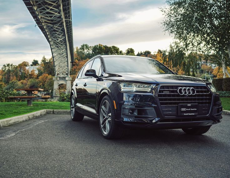 Nice Audi Cool Audi 2017 Awesome Audi 2017 2017 Audi Q7