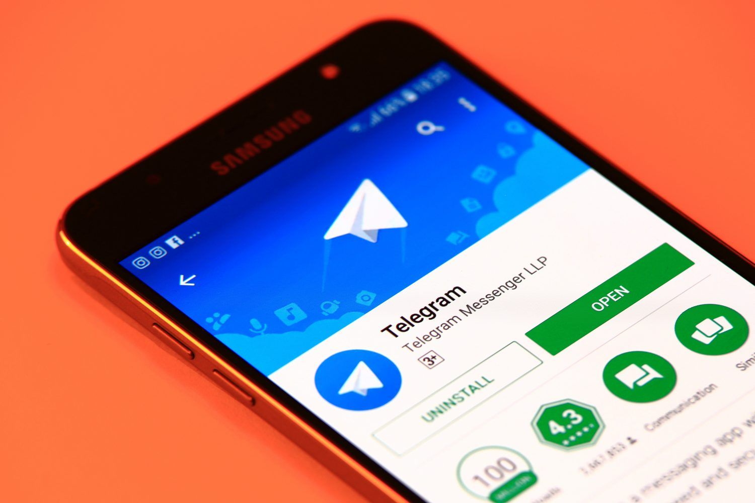 Investors in Telegram's blockchain project have opted to