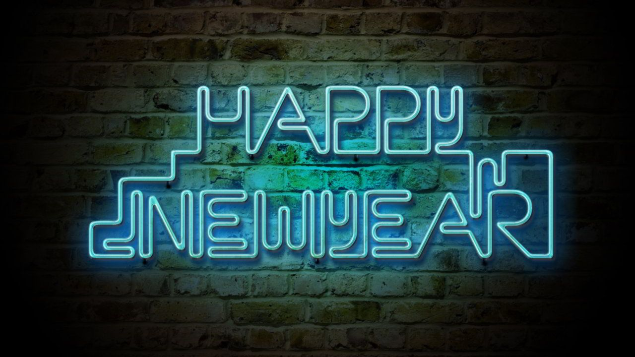 New Year Wallpapers: Happy New Year Wallpapers 2019  New Year