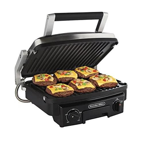 Silex Barbecue Gril Barbecue Multi Original 2019