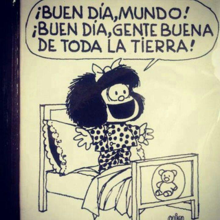 Mafalda  de  Quino .