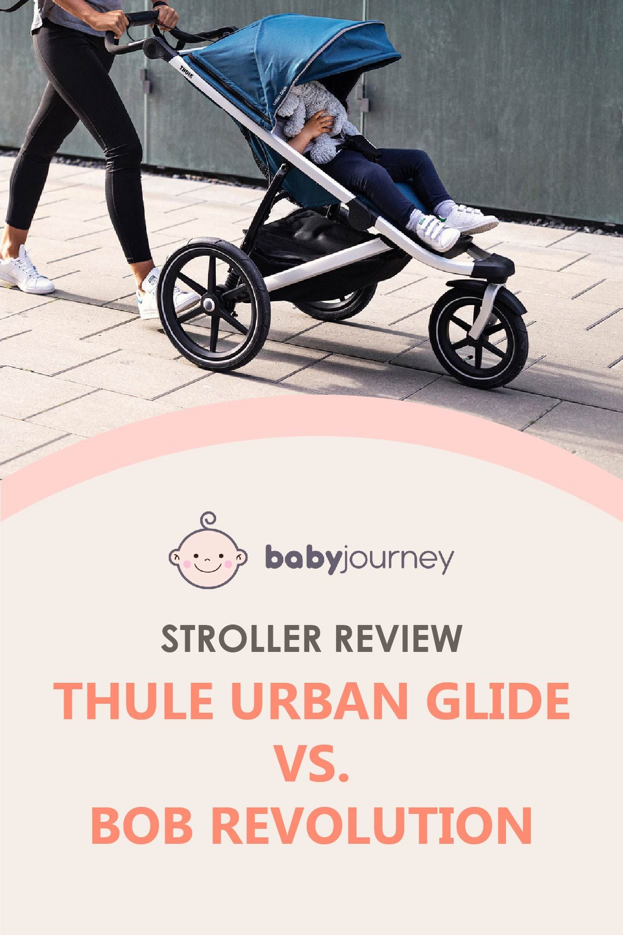 31++ Thule urban glide stroller review information