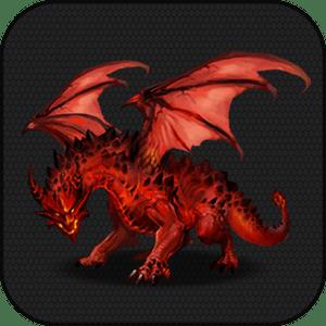 Legend of DarknessOffline RPG v7.1 (Mod Apk Money) Rpg
