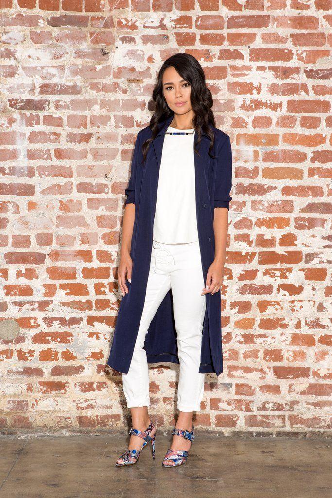 Bildergebnis für weiße jeans kombinieren | Weiße jeans