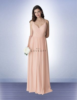 Levkoff Bridesmaids Dress At House Of Brides In Torrance 3