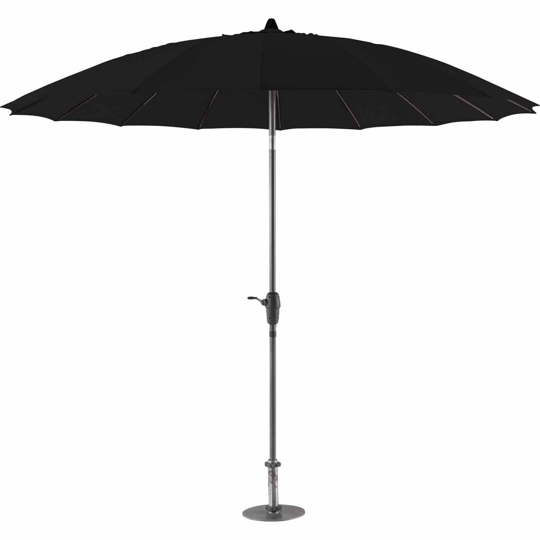 Nouveau Market Umbrella Umbrellas Mitre 10
