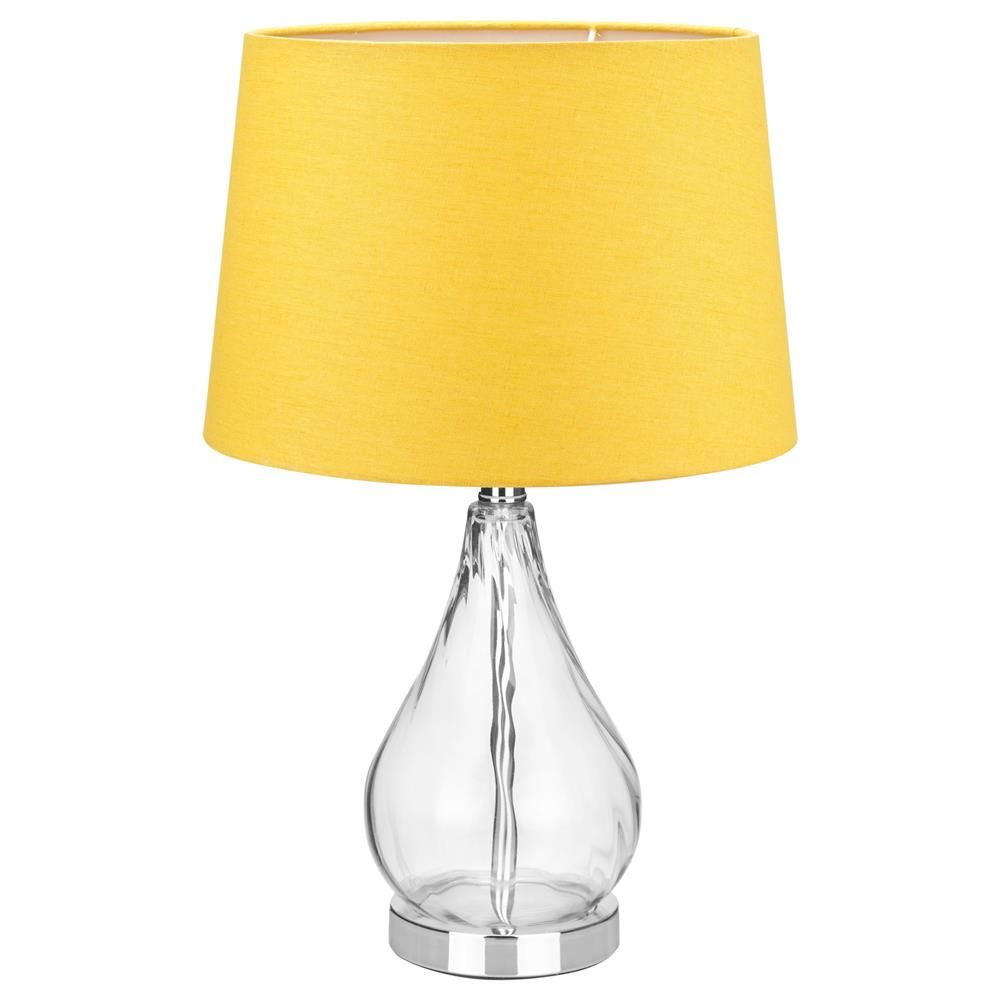 Glass Base Table Lamps Table Lamp With Glass Basetable Lampslightingbouclair