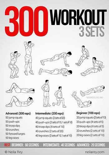 300 workout  300 workout spartan workout superhero workout