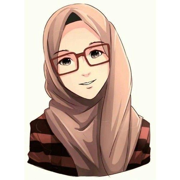Kumpulan Gambar Vector Chibi Maruko Chan Terbaru: Gambar Anime Wanita Muslimah