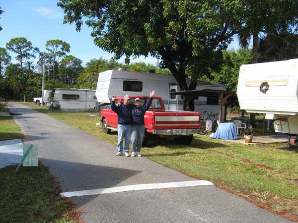 Fox Mobile Home Rv Park At North Fort Myers Florida Rv Parks And Campgrounds Rv Parks Recreational Vehicles