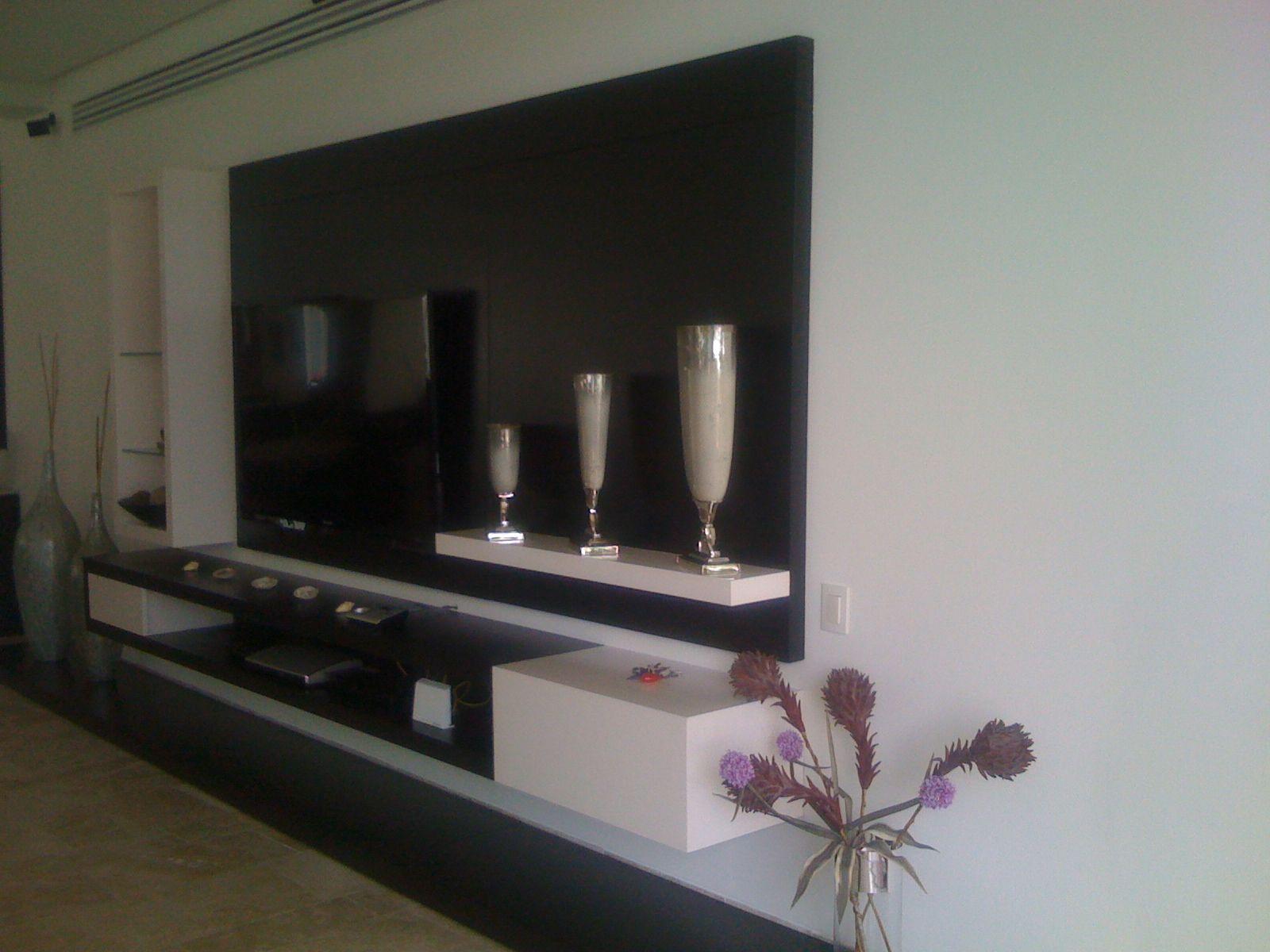 Bahlay 205 Mueble TV Plasma GAIA Furniture Pinterest Living