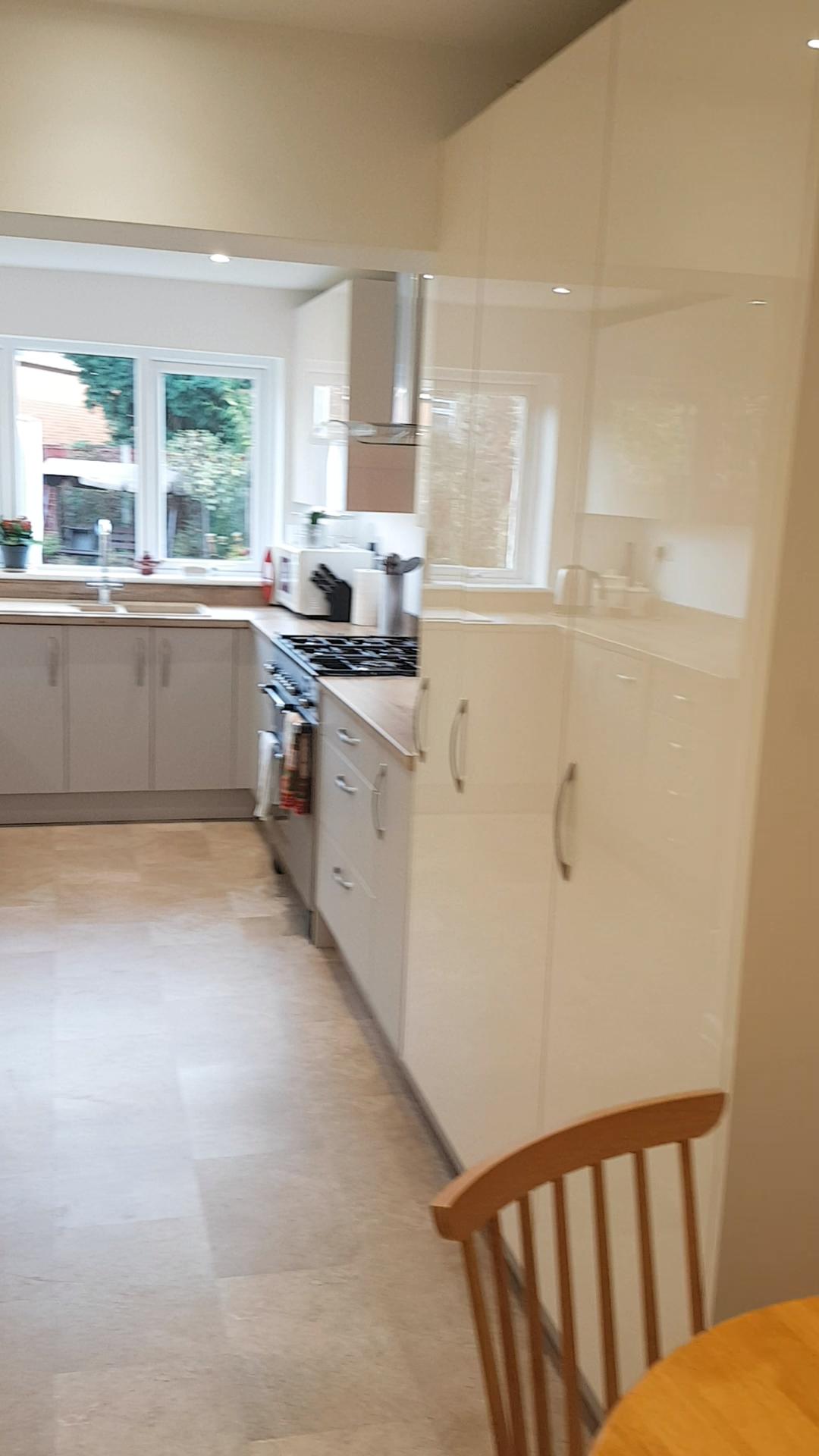 Cozinhas Modernas Cozinha Planejada Apartamento Pequeno Cozinhas Domesticas