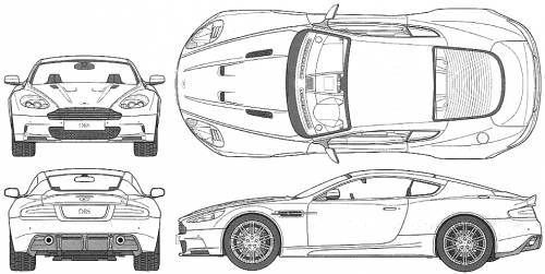 Aston martin dbs mini dessert pinterest aston martin dbs lisa makes many car cakes for her clients and teaches a popular class on the topic here is how she creates a car out of cake bake a cake pronofoot35fo Choice Image
