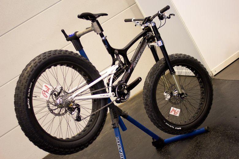 What the santa cruz v10 fat bike 2013 downhill bikes at santa cruz v10 fat bike 2013 downhill bikes at eurobike altavistaventures Image collections