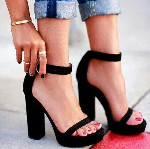 prada shoes tumblr walking in high heels