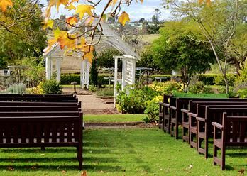 Gledswood Homestead And Winery Wedding Venue Seems Like A Gorgeous Venue
