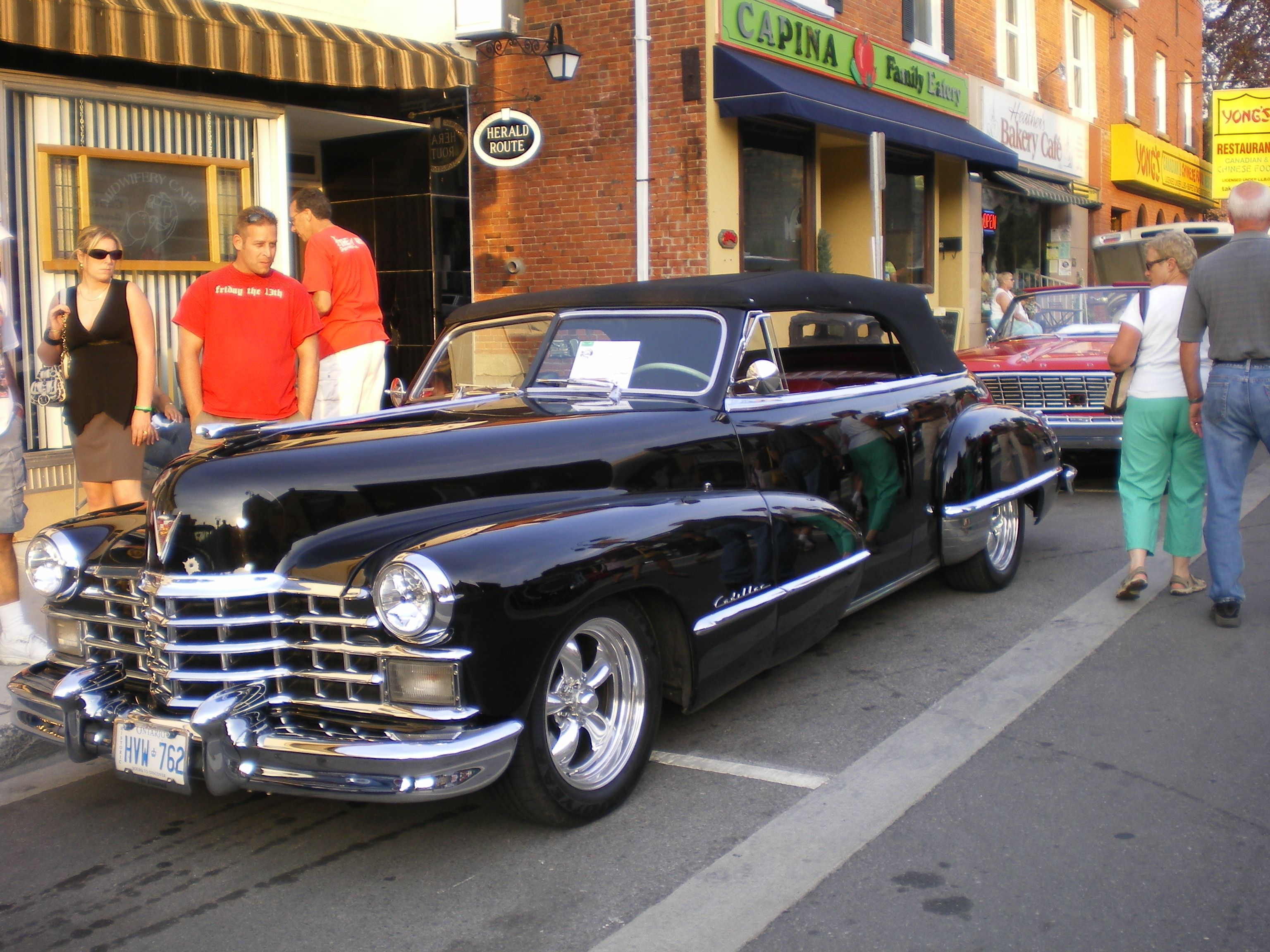 old time cars | Classic-American-Cars-Car-Gallery-Custom-Car-Vintage ...